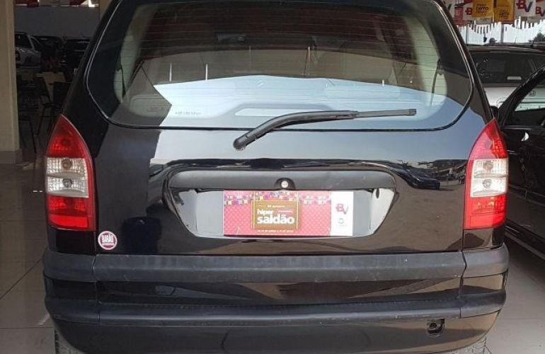 Chevrolet Zafira Expression 2.0 Mpfi 8V Flexpower - Foto #5