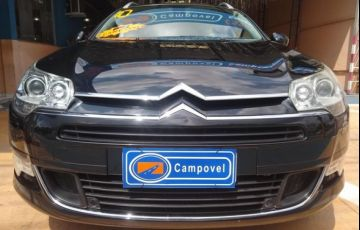 Citroën C5 Tourer Exclusive 2.0i 16V