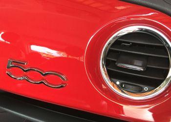 Fiat 500 Sport 1.4 16V (Dualogic)