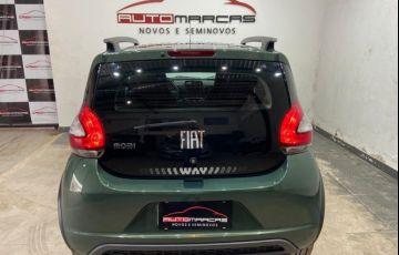Fiat Mobi Evo Way 1.0 (Flex) - Foto #5