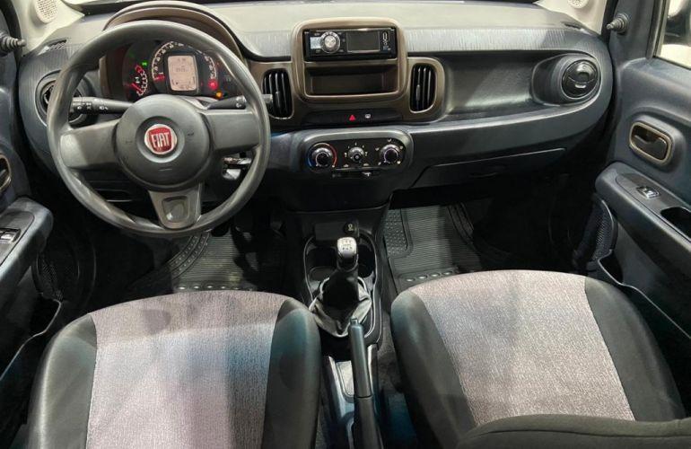 Fiat Mobi Evo Way 1.0 (Flex) - Foto #6