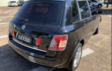 Fiat Stilo 1.8 8V (Flex) - Foto #3