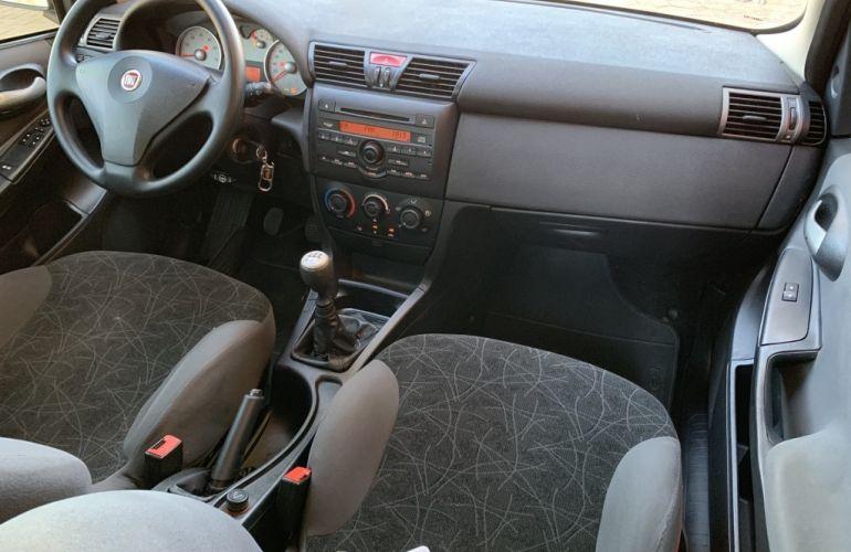 Fiat Stilo 1.8 8V (Flex) - Foto #9
