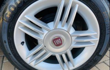 Fiat Stilo 1.8 8V (Flex) - Foto #10