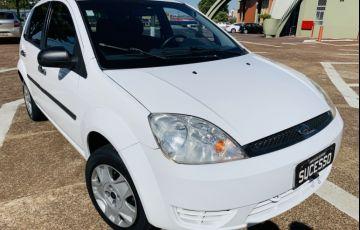 Ford Fiesta Hatch Personnalité Trend 1.0 8V