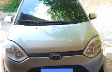 Ford Fiesta Hatch 1.0 (Flex) - Foto #2