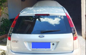 Ford Fiesta Hatch 1.0 (Flex) - Foto #6
