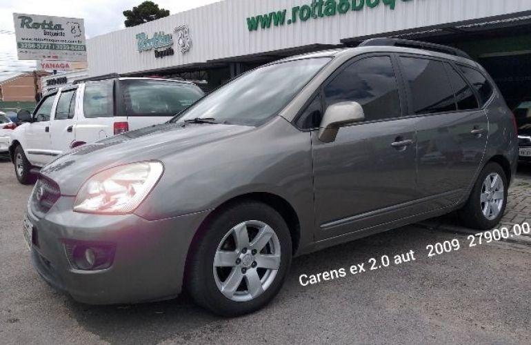 Kia Carens EX 2.0 16V - Foto #1