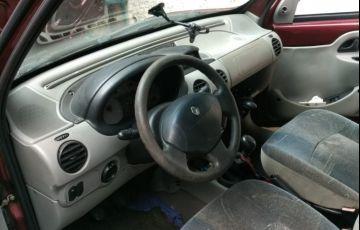 Renault Kangoo Expression 1.6 16V - Foto #4