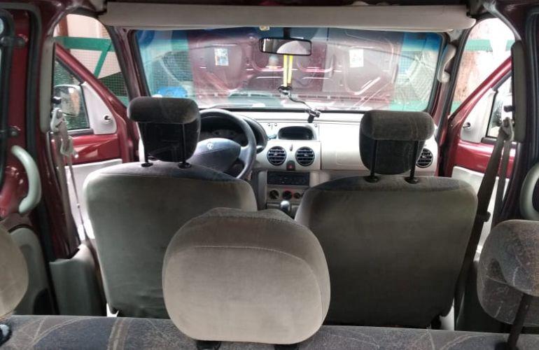 Renault Kangoo Expression 1.6 16V - Foto #5