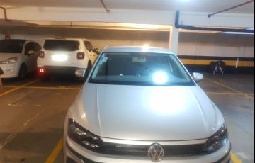 Volkswagen Polo 1.6 MSI (Flex)