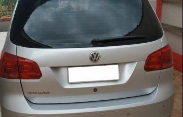 Volkswagen SpaceFox Sportline 1.6 8V (Flex) - Foto #6