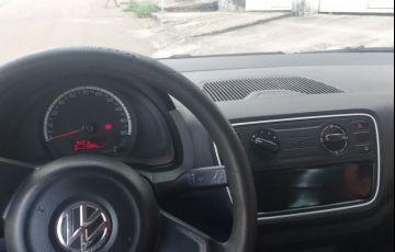 Volkswagen Up! 1.0 12v E-Flex take up! 2p - Foto #7