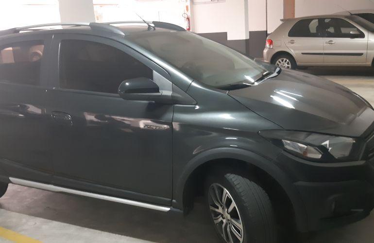 Chevrolet Onix 1.4 Activ SPE/4 - Foto #1