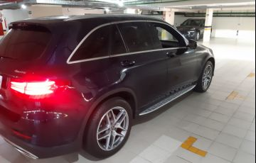 Mercedes-Benz GLC 250 Coupe 4Matic