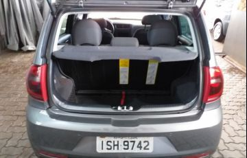 Volkswagen Fox Prime 1.6 8V (Flex) - Foto #10