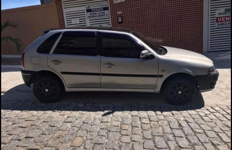 Volkswagen Gol City 1.0 MI - Foto #5