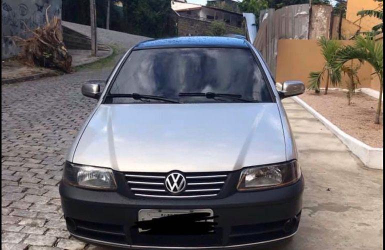 Volkswagen Gol City 1.0 MI - Foto #10