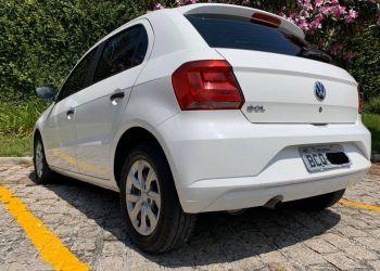 Volkswagen Gol 1.0 MPI (Flex) - Foto #4