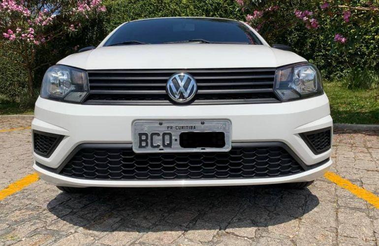 Volkswagen Gol 1.0 MPI (Flex) - Foto #6