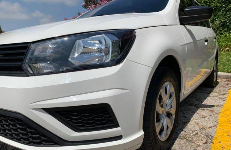 Volkswagen Gol 1.0 MPI (Flex) - Foto #7