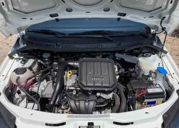 Volkswagen Gol 1.0 MPI (Flex) - Foto #10