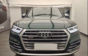 Audi SQ5 3.0 Turbo FSI 24V