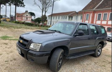 Chevrolet Blazer Advantage 4x2 2.4 (Flex)