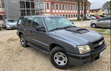 Chevrolet Blazer Advantage 4x2 2.4 (Flex) - Foto #6