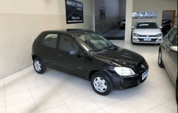 Chevrolet Celta Spirit 1.0 VHCE 8V Flexpower