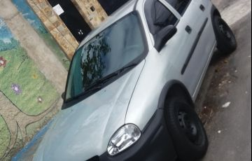 Chevrolet Corsa Hatch Wind 1.0 MPFi 4p - Foto #6