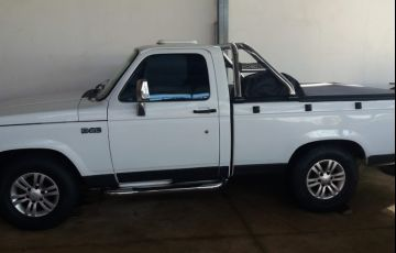 Chevrolet D20 Pick Up Custom Luxe Turbo 4.0 (Cab Simples) - Foto #2