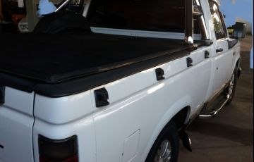 Chevrolet D20 Pick Up Custom Luxe Turbo 4.0 (Cab Simples) - Foto #4