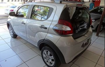 Fiat Mobi Way 1.0 Flex - Foto #3