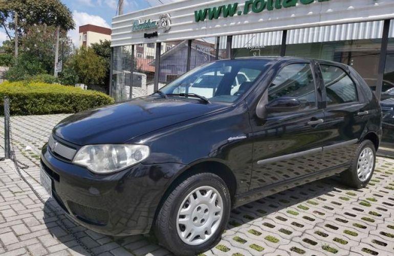 Fiat Palio 1.0 MPI 8V Fire Flex - Foto #3