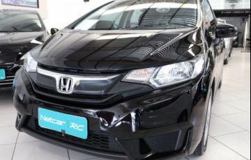 Honda Fit LX 1.4 8V Flex