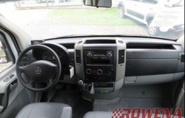 Mercedes-Benz Sprinter 415 Van Teto Baixo 2.2 CDi - Foto #8