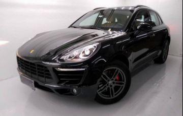 Porsche Macan 2.0 237cv