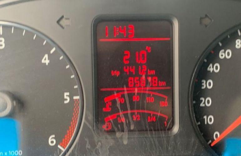 Volkswagen Amarok CD 4X4 2.0 12V Turbo Intercooler - Foto #4