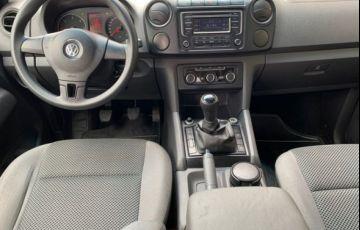 Volkswagen Amarok CD 4X4 2.0 12V Turbo Intercooler - Foto #6