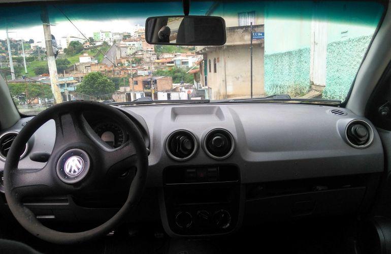 Volkswagen Gol 1.6 8V (Flex) - Foto #3