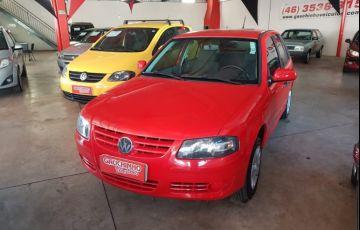 Volkswagen Gol 1.0 (G4) (Flex) 4p - Foto #1