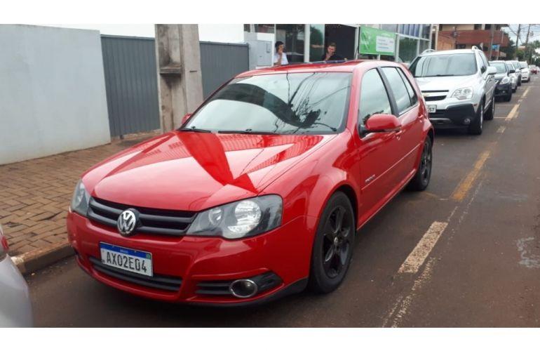 Volkswagen Golf Sportline 2.0 (Aut) (Flex) - Foto #1