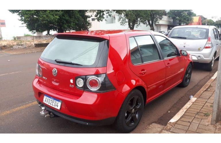 Volkswagen Golf Sportline 2.0 (Aut) (Flex) - Foto #5