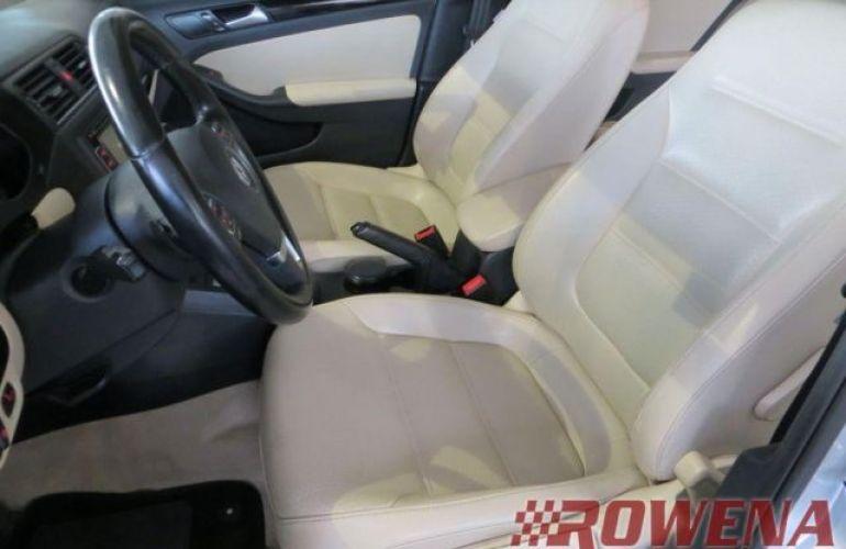 Volkswagen Jetta Comfortline Tiptronic 2.0 Flex - Foto #4