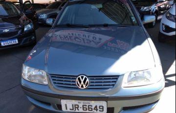 Volkswagen Parati 1.6 MI G3 - Foto #7