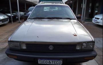 Volkswagen Santana Quantum GLS 2.0