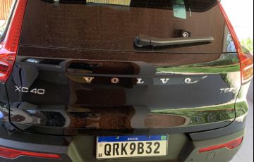 Volvo XC40 2.0 T5 R-Design Special Edition - Foto #5