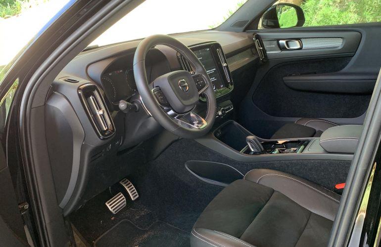 Volvo XC40 2.0 T5 R-Design Special Edition - Foto #8