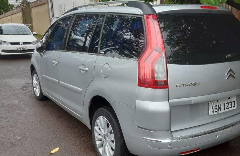 Citroën Grand C4 Picasso Exclusive - Foto #3